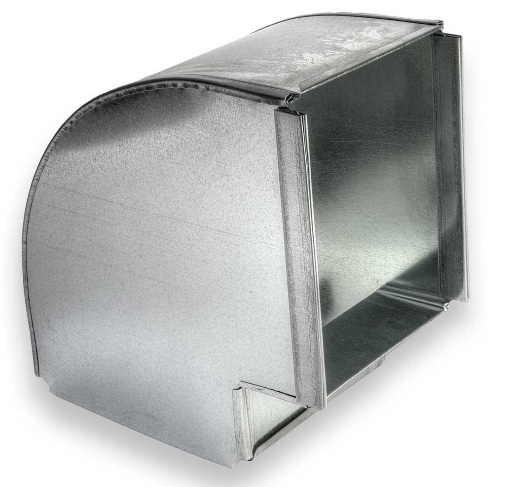 rectangular sheet metal ducts