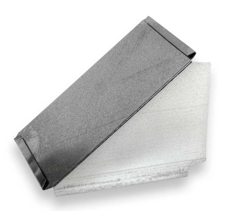 Rectangular Fittings Zm Sheet Metal Inc