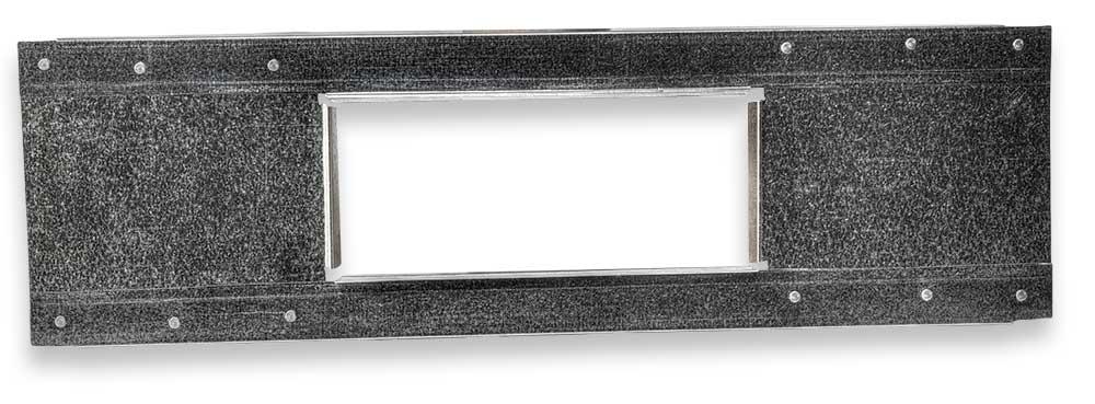 24 Plaster Frames – ZM Sheet Metal, Inc.