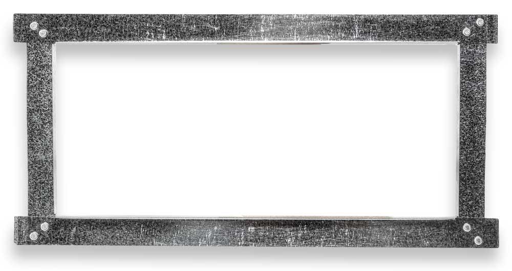 25 Plaster Frames – ZM Sheet Metal, Inc.