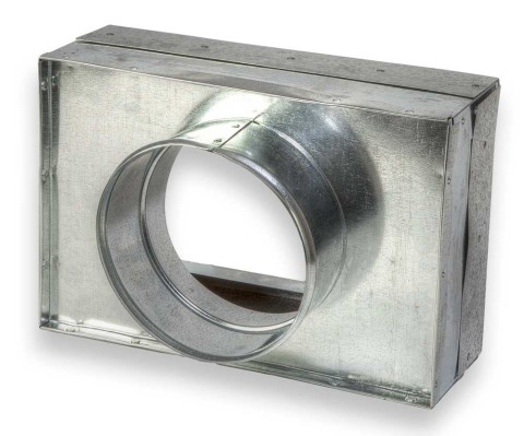 #265 Insulated Ceiling Box