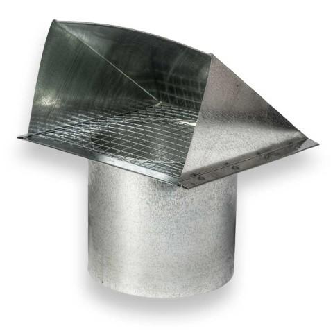 Exhaust Vents Zm Sheet Metal Inc