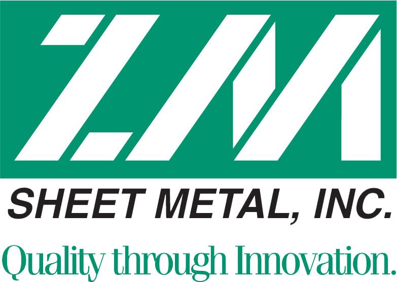 Employment Application – ZM Sheet Metal, Inc